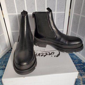 L'Intervalle Joplin boot